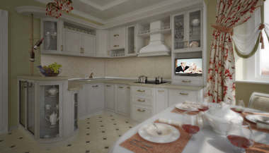 Дизайн квартир П-44Т | Дизайн проект квартиры П-44 Т на Дмитровском ш. | Перепланировка квартир П 44 Т