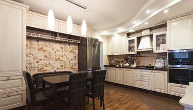 Дизайн двухкомнатной квартиры И-155, Кузьминки