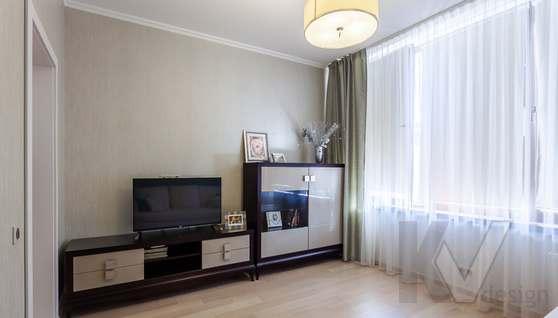 Фото гостевой комнаты в таунхаусе Павлово - 1