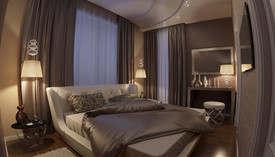Спальня в стиле арт-деко, Лосиный Остров
