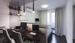 Дизайн отдельной комнаты для молодого человека