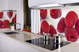 фотообои в интерьере кухни - 2