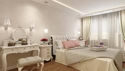 Дизайн спальни в классическом стиле - меблировка