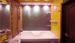 дизайн ванной комнаты в хрущевке - 3