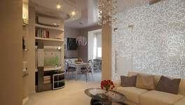 Дизайн 2 комнатной квартиры, Отрадное