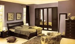 Дизайн большой спальни своими руками