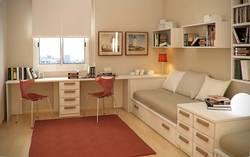 Дизайн комнаты своими руками - декорирование