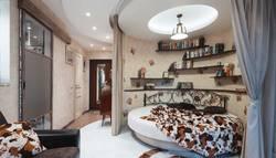 Фото комнаты в однокомнатной квартире II-18