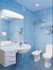 интерьер ванной комнаты в картинках в стиле модерн