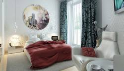 Дизайн комнаты как гостевой спальни