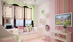 Дизайн комнаты 16 кв.м. в Павлово