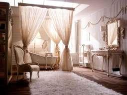 интерьер ванной комнаты в картинках - 4