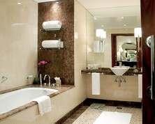 интерьер ванной комнаты в картинках в стиле ар-деко