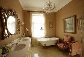 интерьер ванной комнаты в картинках - 3