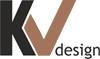 KV-Design logo