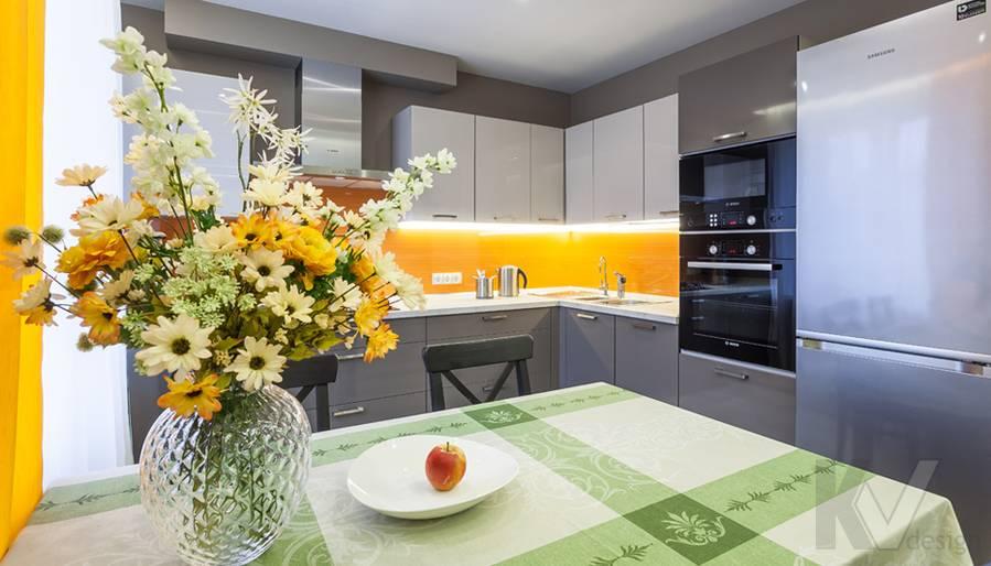 Фото кухни на проспекте Вернадского - 3