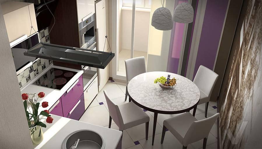 Дизайн кухни - 5, Солнцево Парк