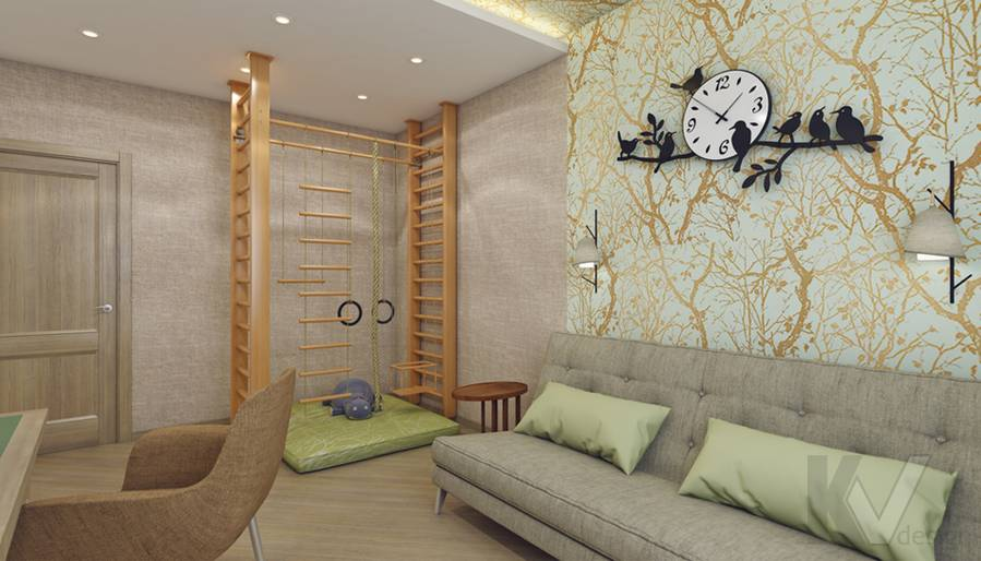 Гостевая комната в 4-комнатной квартире, м. Киевская - 2