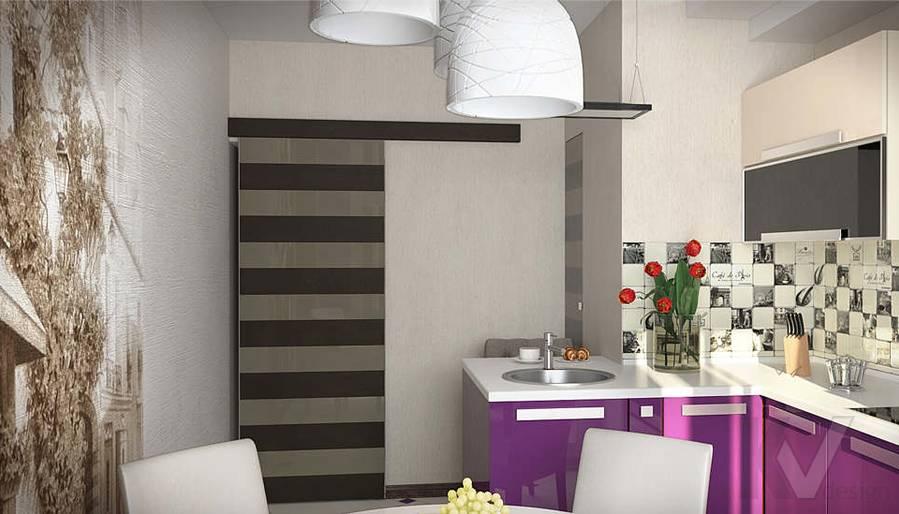 Дизайн кухни - 3, Солнцево Парк