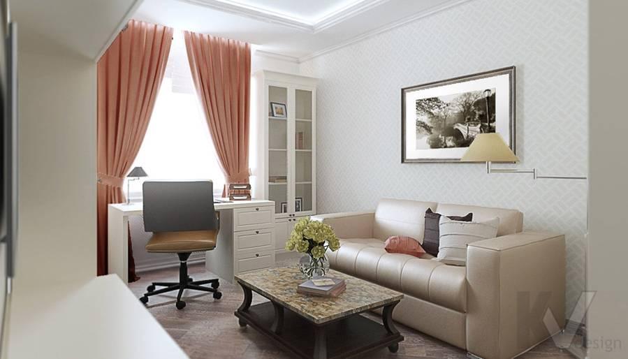 Гостевая комната в 4-комнатной квартире, Реутов - 2
