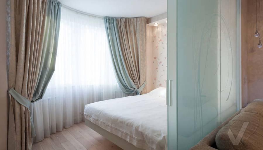 Фото дизайна спальни - 1