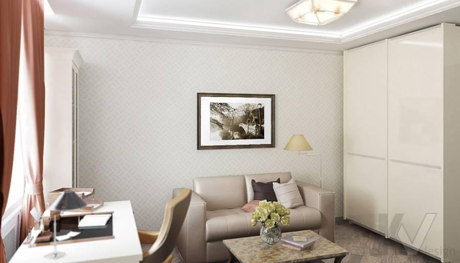 Гостевая комната в 4-комнатной квартире, Реутов - 1