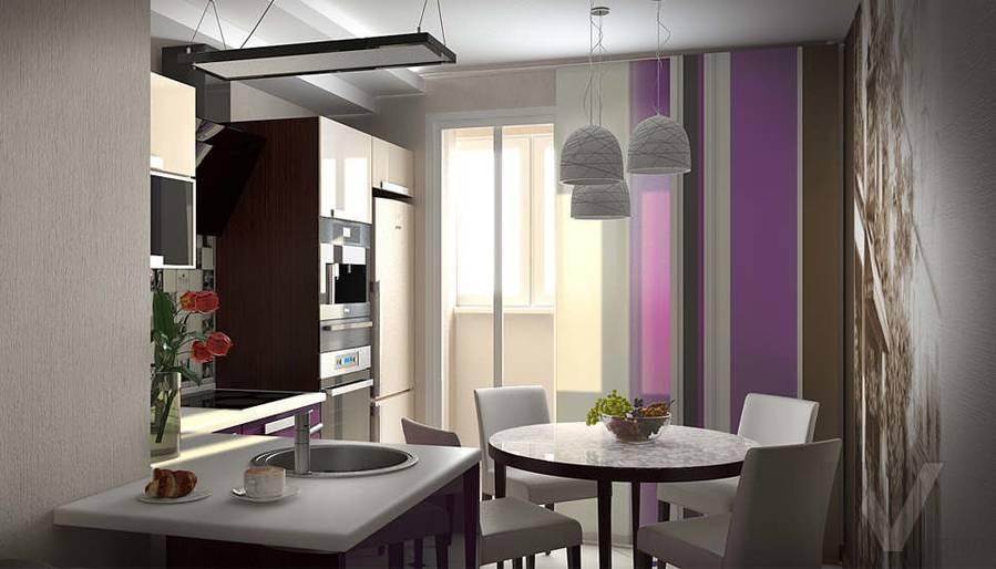 Дизайн кухни - 1, Солнцево Парк
