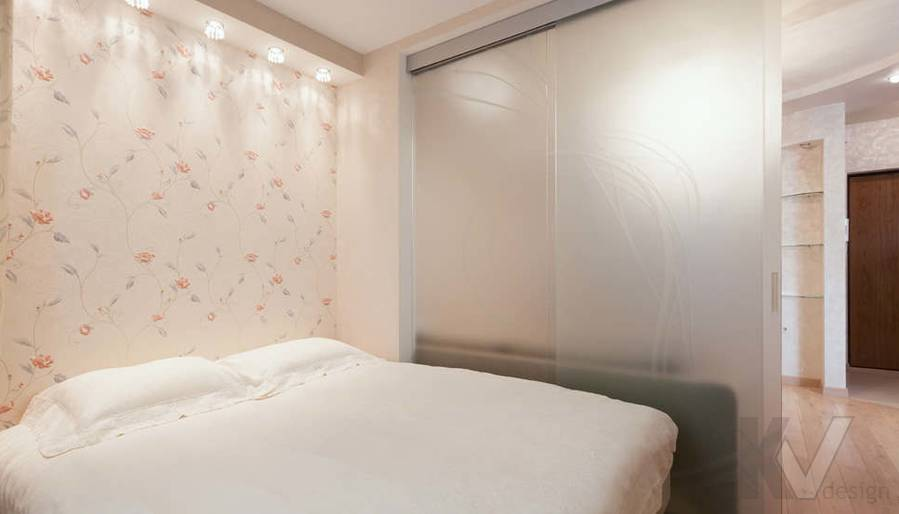 Фото дизайна спальни - 3