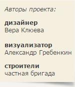 Авторы проекта